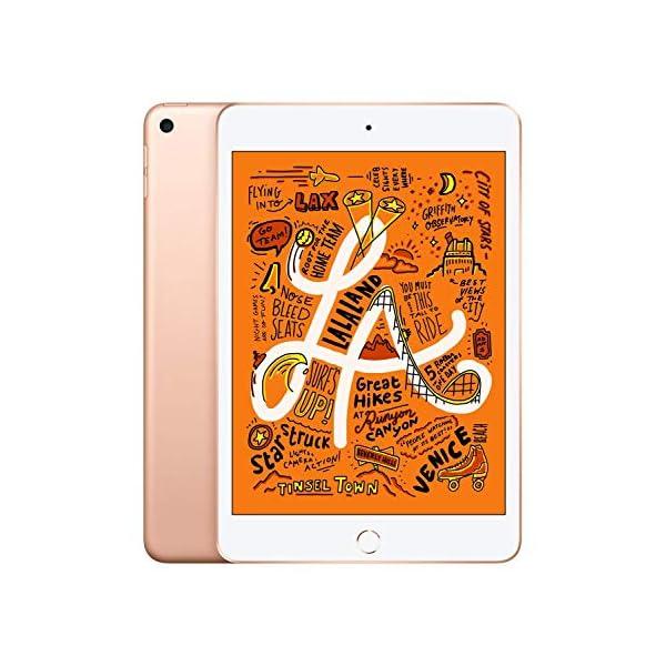 Apple iPad Mini (Renewed)