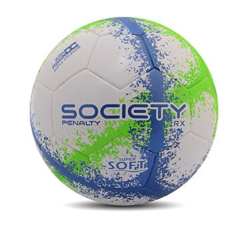 Bola Society Fusion Penalty Verde