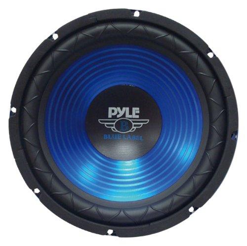 (PYLE PLW12BL 12-Inch 800 Watt)