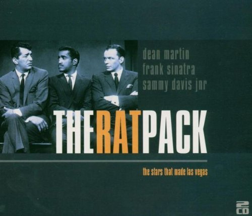 Frank Sinatra - The Rat Pack: The Stars That Made Las Vegas By Frank Sinatra - Zortam Music