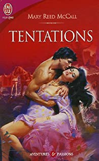 Tentations par Mary Reed McCall