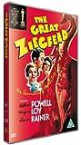 The Great Ziegfeld [1936] [DVD]