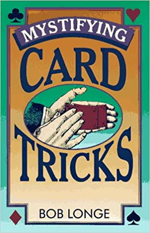 Read Mystifying Card Tricks PDF