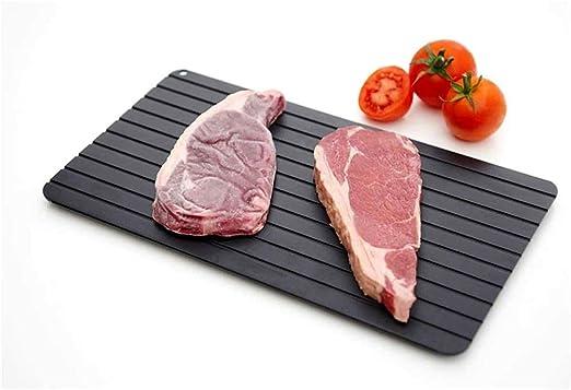 steak auftauen