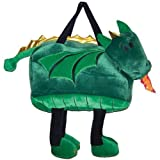 Sassafras / Plush Magical Bag, Dragon