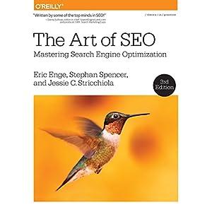515E4Ak4HBL. SS300  - The Art of SEO: Mastering Search Engine Optimization