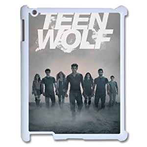 PCSTORE Phone Case Of Teen Wolf For IPad 2,3,4