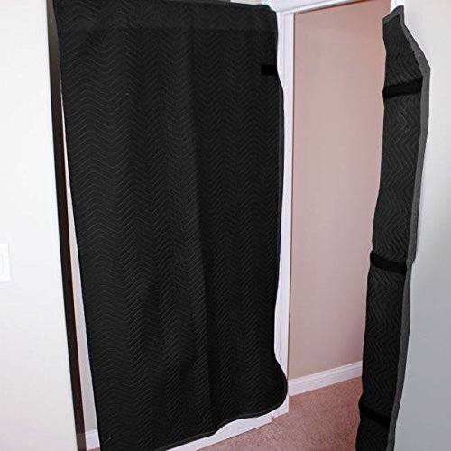 Door Jamb Protectors - Furniture Pad