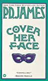 Cover Her Face, P. D. James, 0446312215