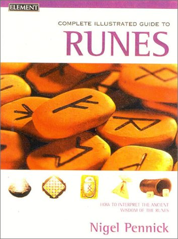 Complete Illustrated Guide to Runes - 0007129998