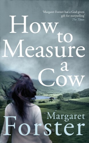 book cover of How to Measure a Cow