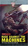 ABC Warriors: Rage Against the Machines, Mike Wild, 1844161781
