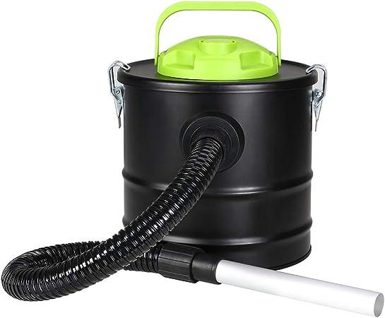 Bakaji aspirador profesional Potencia 500 W Aspiradora aspira cenizas con función sopladora Filtro Interno Hepa: Amazon.es: Hogar
