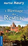 L'héritage des Restiac par Maury