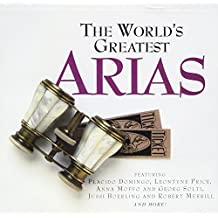 World's Greatest Arias