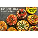 The Best Pizza Is Made at Home (A Nitty Gritty Cookbook)