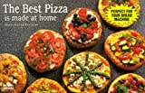 The Best Pizza Is Made at Home, Donna Rathmell German, 1558670947