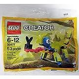 LEGO Creator Colorful Chameleon (30477) Bagged