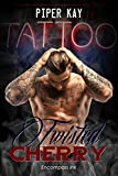 Tattoo: A Twisted Cherry Romance (MM and MC Tattoo Romance) (Twisted Cherry Series Book 1)