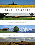 img - for Bundle: Neue Horizonte, 8th + iLrn  Heinle Learning Center Printed Access Card (Cengage Advantage Books) book / textbook / text book