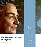 The Feynman Lectures on Physics, Richard Phillips Feynman, 0738209317