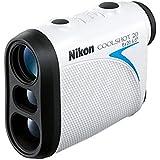 Nikon Coolshot 20 - Metro (Negro, Azul, Color blanco, Litio, 37 x 91 x 73 mm, IPX4, CR2, -10 - 50 °C)