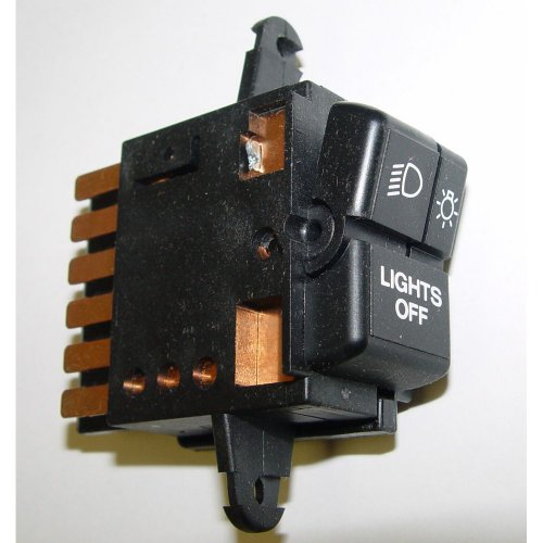 Omix-Ada 17234.05 Headlight Switch