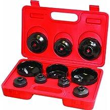 CTA Tools 026400 Lube Service Kit, 10-Piece