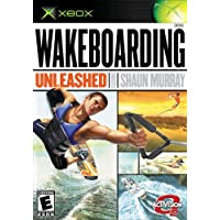 Wakeboarding Product