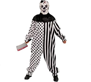 Country hill Ropa de Halloween para Hombres Ropa Funky Punk Droll ...