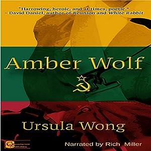 Amber Wolf Audiobook