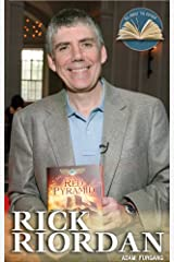 Rick Riordan (All About the Author)