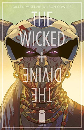 The Wicked + The Divine #39 (English Edition)