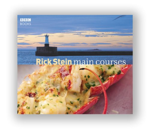 - Rick Stein Main Courses (Gift Books)