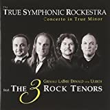 Concerto In True Minor by True Symphonic Rockestra (2010-08-10)