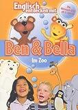Englisch entdecken mit Ben & Bella - Im Zoo