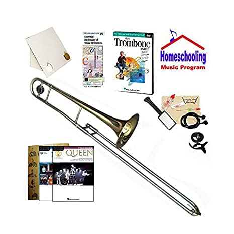 RS Berkeley Homeschool Music Pack para principiantes Trombone ...