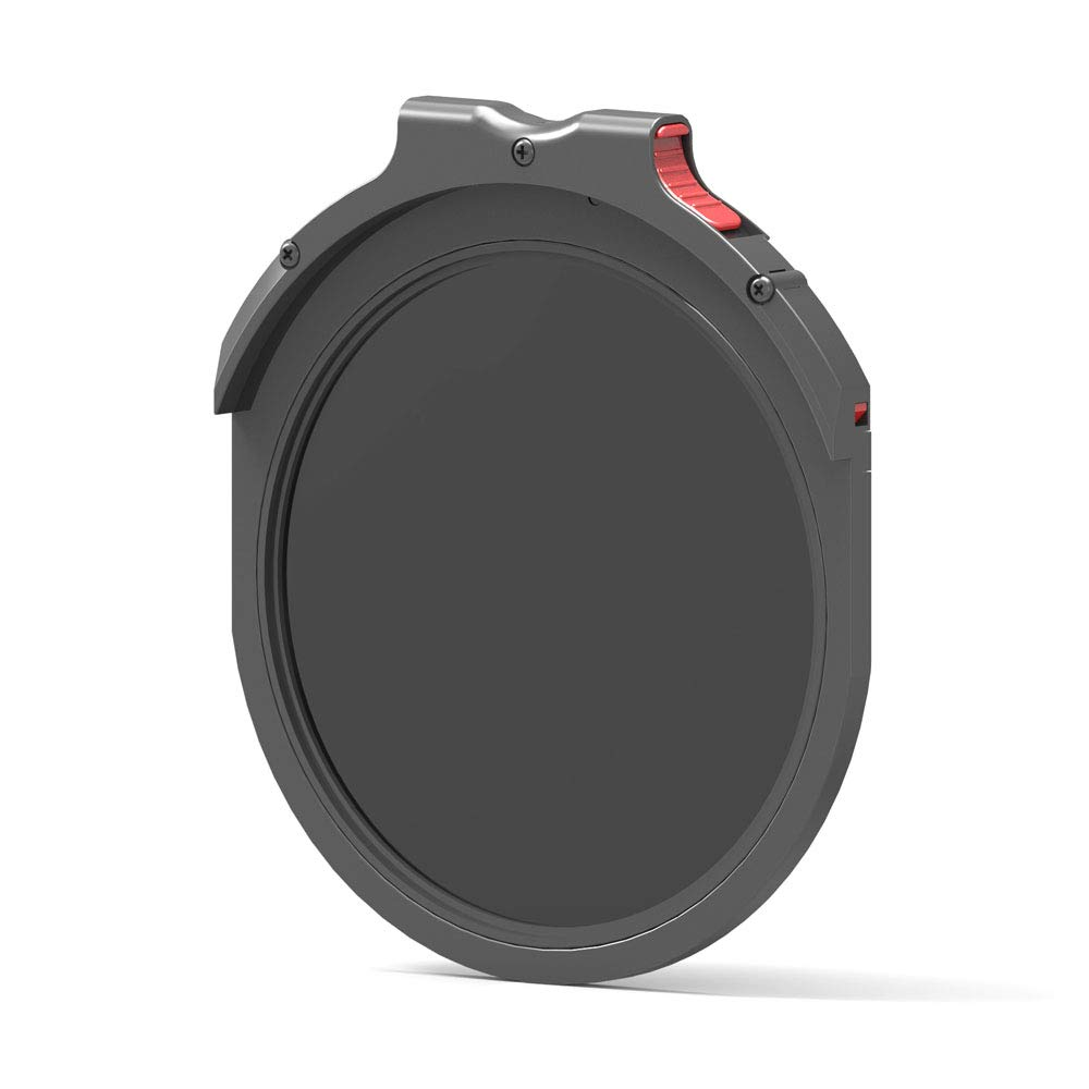 Haida Drop-in CPL / ND8 Combination Filter for M10 100mm Holder Optical Glass N0.9 3 Stop 8X / Polarizer HD4450