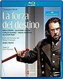 Giuseppe Verdi - La forza del destino(+booklet)
