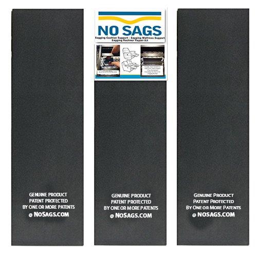 Sagging Recliner Support - Seat Cushion Repair Kit No Sags (Webbing Seat)