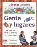 Gente y Lugares, Pam Robson, 9583018422