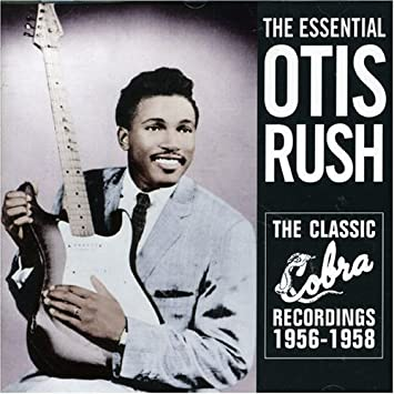 Amazon   Classic Cobra Recordings   Otis Rush   シカゴ・シティブルース   音楽
