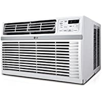 LG LW1816ER 18,000 BTU 230V Air Conditioner Window-Mounted Air Conditioner