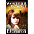Western Desert (The Chronicles of Lily Carmichael trilogy Book 2)
