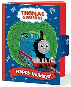 Cards HN14 - Thomas Holiday Notecard Folio Book