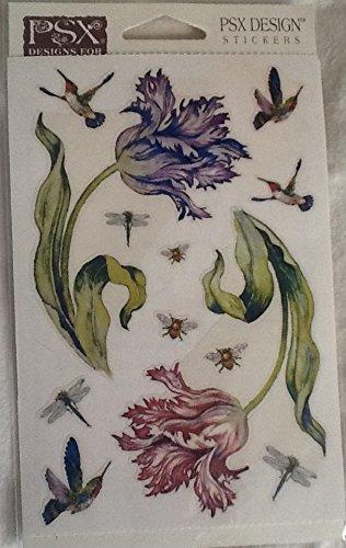 PSX Parrot Tulips 4