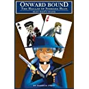 Onward Bound- The Ballad of Serrada Blue:  Dead Man's Stand