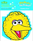 Big Bird's Big Birdbath, Random House Books for Young Readers Staff, 0375827226