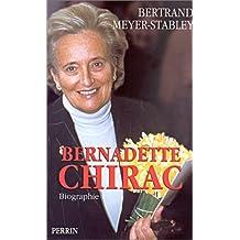 Bernadette chirac-biographie-ne