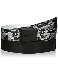 Nike Men's 2 Pack Web Belt In Giftable Tin